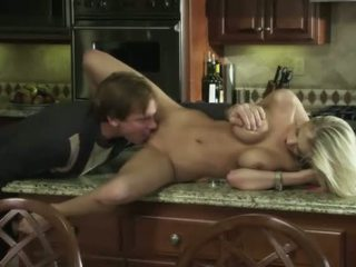 blondes, pussy licking, babes