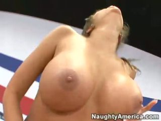 Nika Noire Getting Gangbanged Hard On Her Cunt With A Hard Meat Shaft