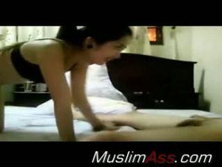 Ινδονησιακό μαθητής/ρια γαμήσι με δάσκαλος