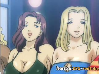 Big Boobs competition