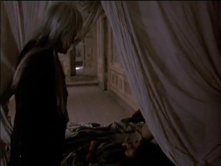 Anne knecht 흡혈귀 에 venice