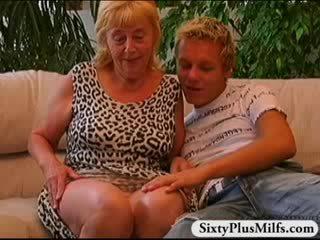 γριά, gilf, γιαγιά