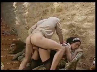 Klasikinis prancūziškas: nemokamai vintažas porno video 98