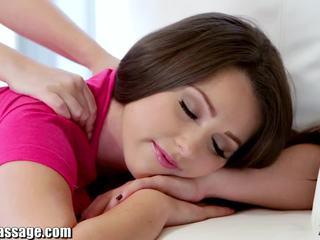 Изключителен всички момиче масаж тийн лесбийки путка eating