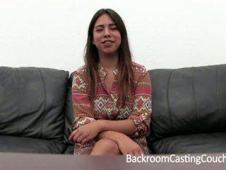 Мексикански тийн първи анално и крем пай
