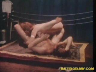 Sebuah seksi pertarungan