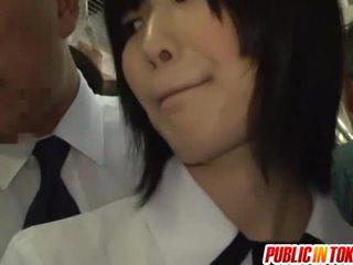 Sexy publike xxx në japoni
