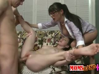 ideal group sex rated, big cock best, most threesome full