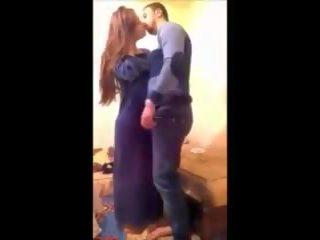 Arab tunisian 一對 使 一 熱 性別 tape, 色情 90