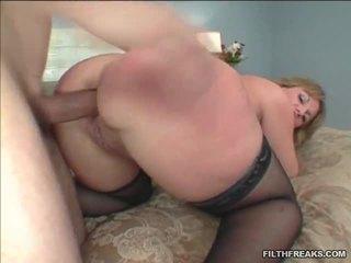 hardcore sex, складирането на секс