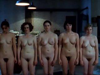 白人, 大山雀, 女同性恋