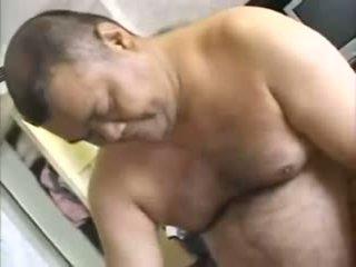 ญี่ปุ่น, matures, threesomes