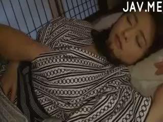japán, kisbaba, amatőr