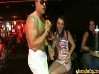 Ladies Night at the Strip Club!