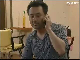 barna, japán, csókolózás