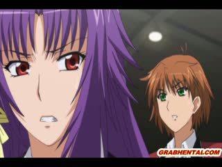 japanese, hentai, masturbation