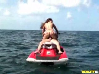 reality, boat, sex