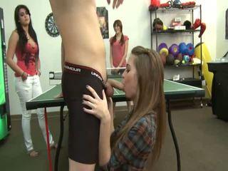 Super panas kolej wanita menikmati majlis times