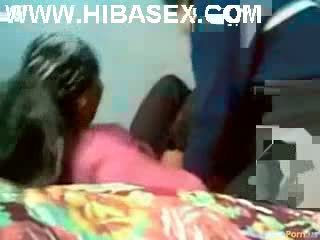 brunetta, webcam, dilettante