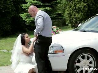 Aqui cums o noiva - redt