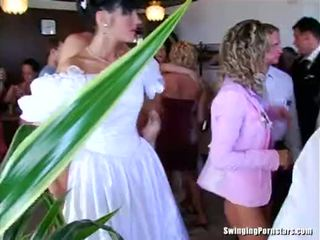 wedding, blowjob, partija