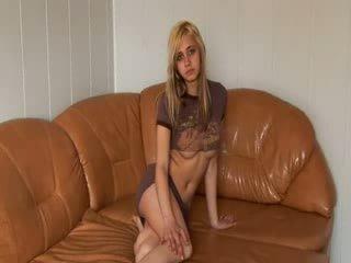 porno, college meisje, tightpussy
