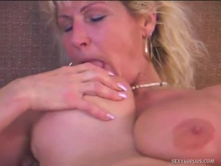 Stacked Milf Renate Black Dicked In Gazoo