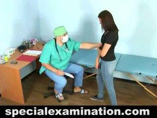 23 yo vika ja kiimas gynecologist