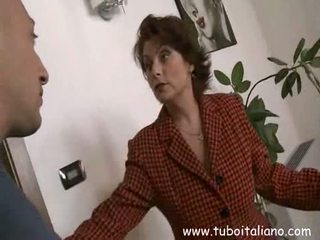 Włoskie mamuśka mamme italiane 8