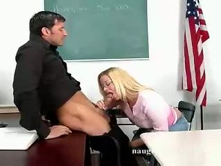 Nasty Holly Morgan Takes A Hard Meatpole Deep In This Boyr Mouth