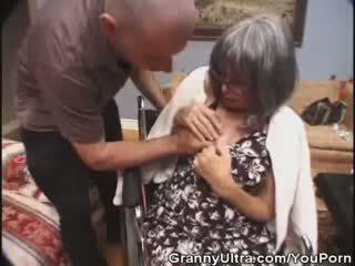 blowjobs, oral, granny