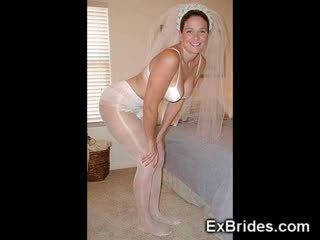 amateur bride girlfriend gf voyeur ups...