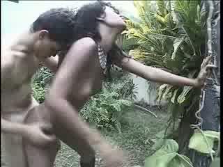 Brazilský dívka raped na ji způsob domácí video