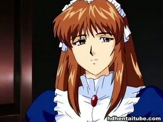 Crazy Hentai Group Sex