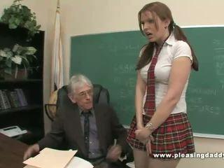 教室, 古いオナラ, ティーン