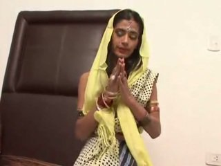 हॉट मिलना साथ एक सेक्सी इंडियन वाइफ tamara