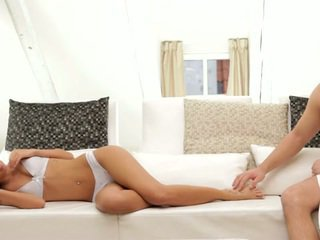 Nubile Films Slow And Easy