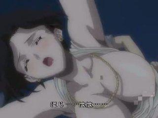 hentai, anime, kypsä