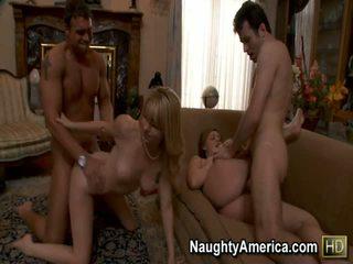 Brooke Lee Adams And Lexi Belle Porno