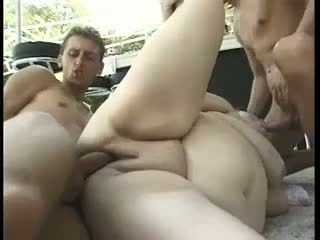 bbw, matures, threesomes