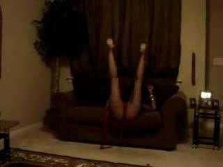 tarian, penari telanjang, erotik
