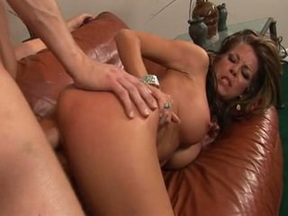 Tabitha Stevens Love Let Concupiscent Boy Explode In Her Mouth
