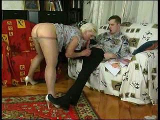 blowjobs, blondes, doggy style