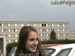 Here is the actual video tour in the ceko republic