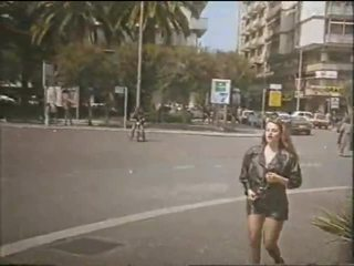 Rossana la scandalous fille pt. 1