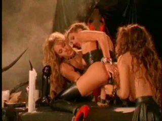 Jenteal lésbica cena a partir de fantasy chamber