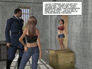 3d truyện tranh freehope 2
