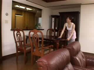 Japonesa hooters gajo has um marota imagination vídeo