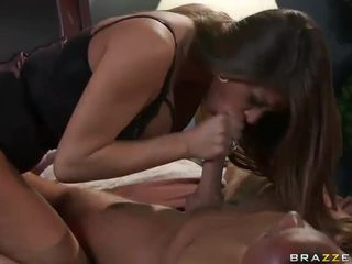Lovely Chick In Hardcore Sex