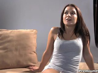 Lésbica lovers fazer para cima com sexo